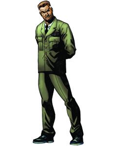 GeneralColton G.I. Joe trivia tidbit.