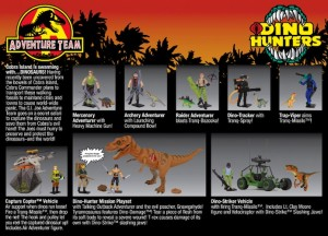 at dino hunters catalog 300x216 Ultimate Custom Contest Winners!